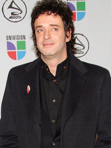 Gustavo Cerati, muertos 2014