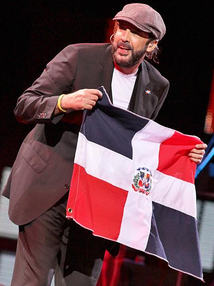 Juan Luis Guerra, Latin Grammy