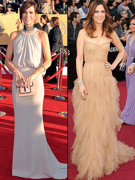 Kristen Wiig, ¿Dónde se ve mejor?