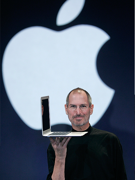 Steve Jobs, Innovadores