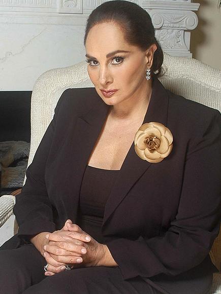 SUSANA DOSAMANTES, Propósitos del 2012