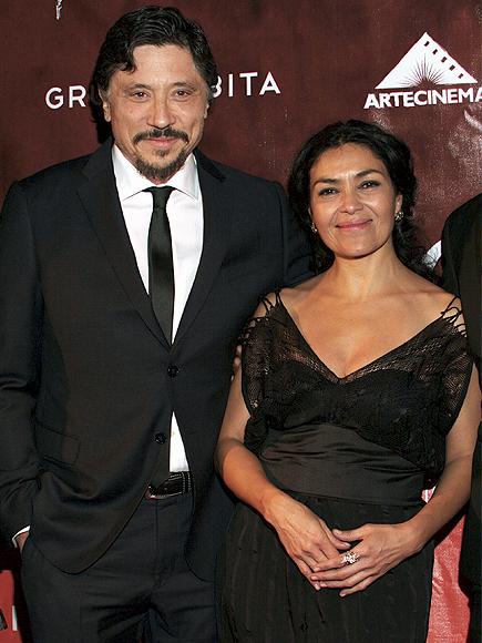 Carlos Bardem, Dolores Heredia