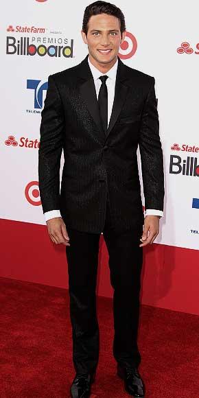 Gabriel Coronel, Latin Billboard 2012