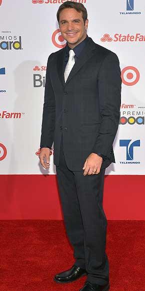 Ismael La Rosa, Latin Billboard 2012