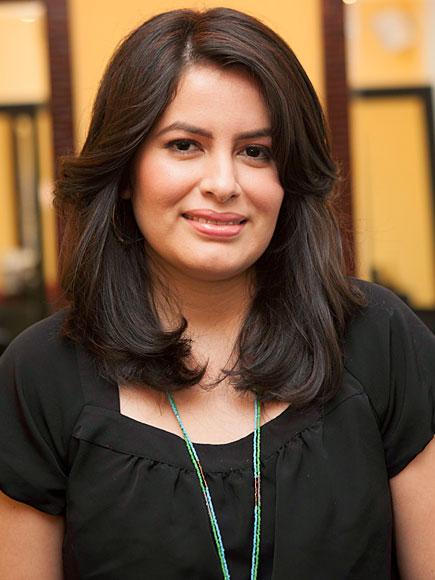 Silvia Eliza Díaz, Cambio