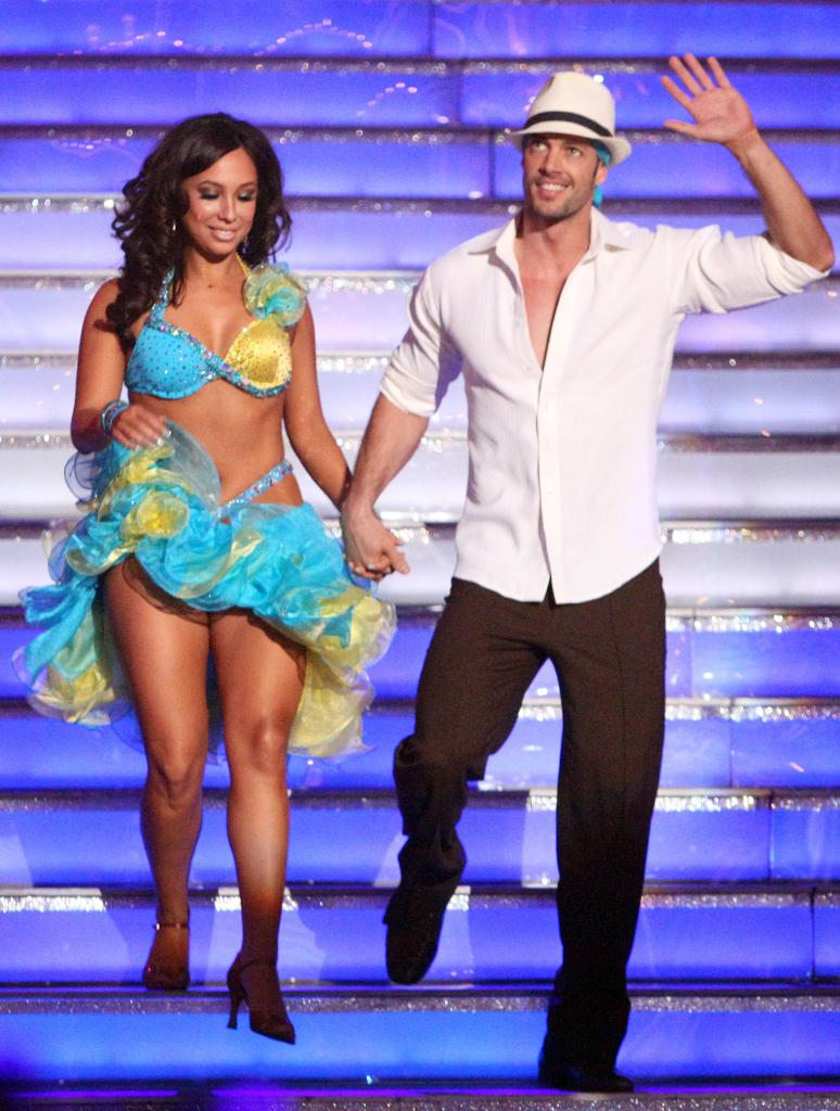 William Levy, Gala Final DWTS
