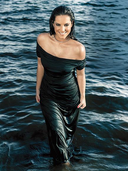 Gaby Espino, 50 más bellos 2012