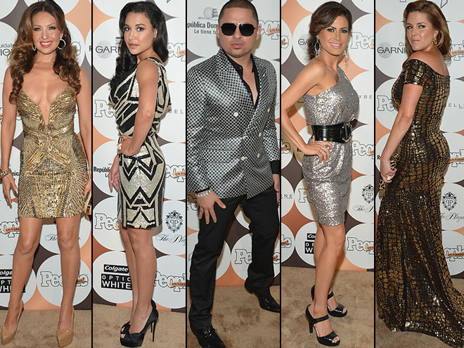 Tendencias Bellos 2012