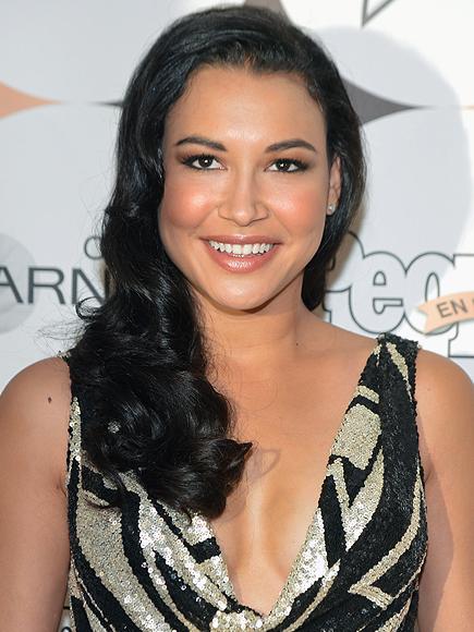 Naya Rivera, La sonrisa más bella
