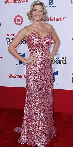 Sonya Smith, Latin Billboard 2012
