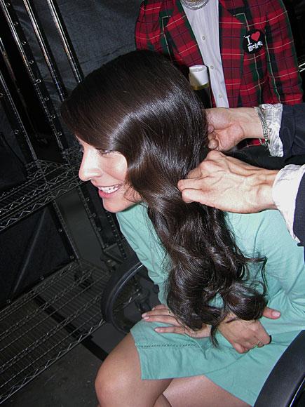 Ana Brenda Contreras, Bellos 2012