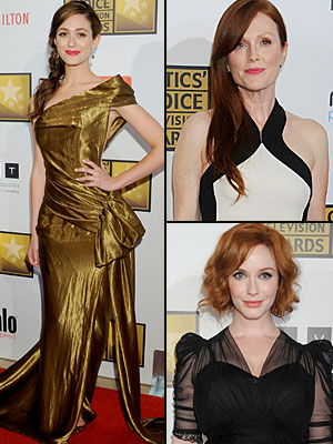 Critics´Choice Television Awards