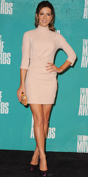 KATE BECKINSALE, MTV Movie Awards