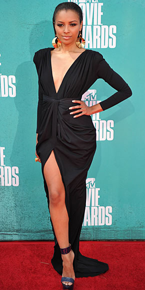 KAT GRAHAM, MTV Movie Awards