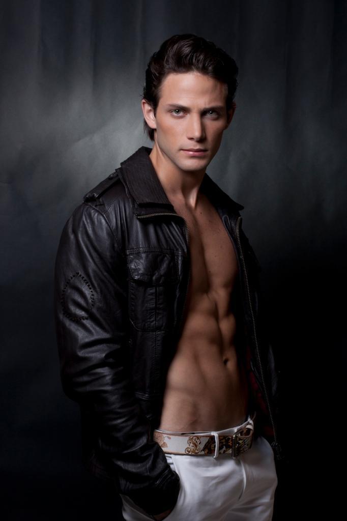 Gabriel Coronel, Sexiest Man