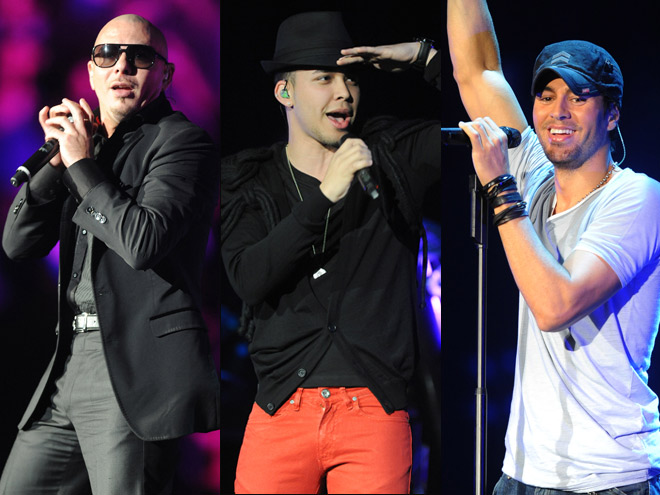SÚPER TOUR, Premios Juventud