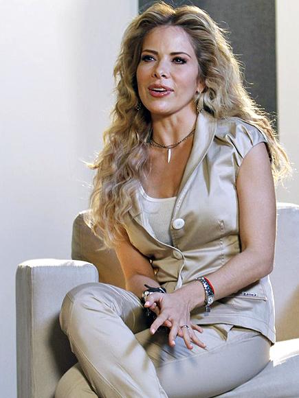 Gloria Trevi, Propósitos 2012