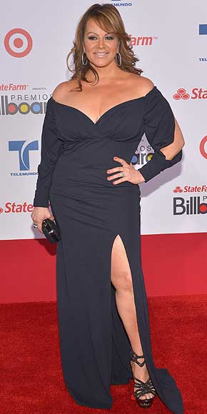 Jenni Rivera, Latin Billboard 2012