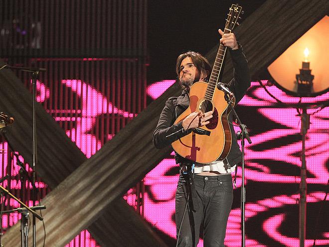 ARTISTA ROCK, Premios Juventud
