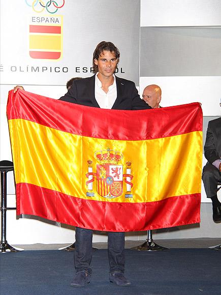 Rafael Nadal, Miralos