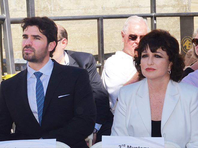 Angélica María, Eduardo Verástegui, Miralos
