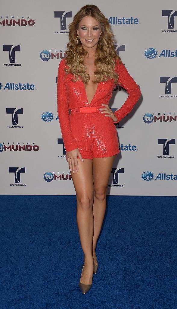Alessandra Villegas, Premios Tu Mundo