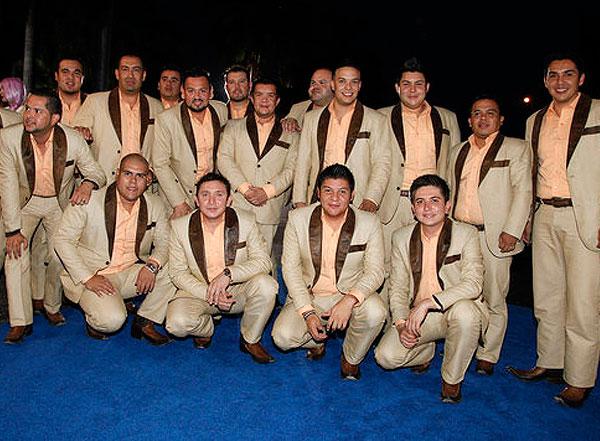 LA ORIGINAL BANDA EL LIMÓN, Premios Tu Mundo