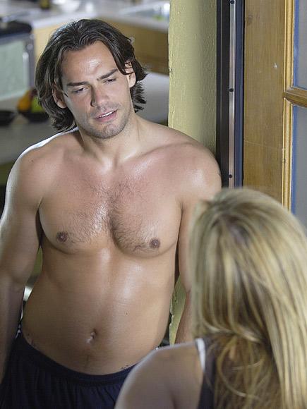 CRISTIÁN DE LA FUENTE, Sexiest Man