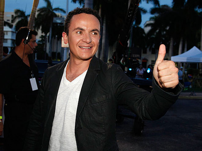 Fonseca, Premios Tu Mundo