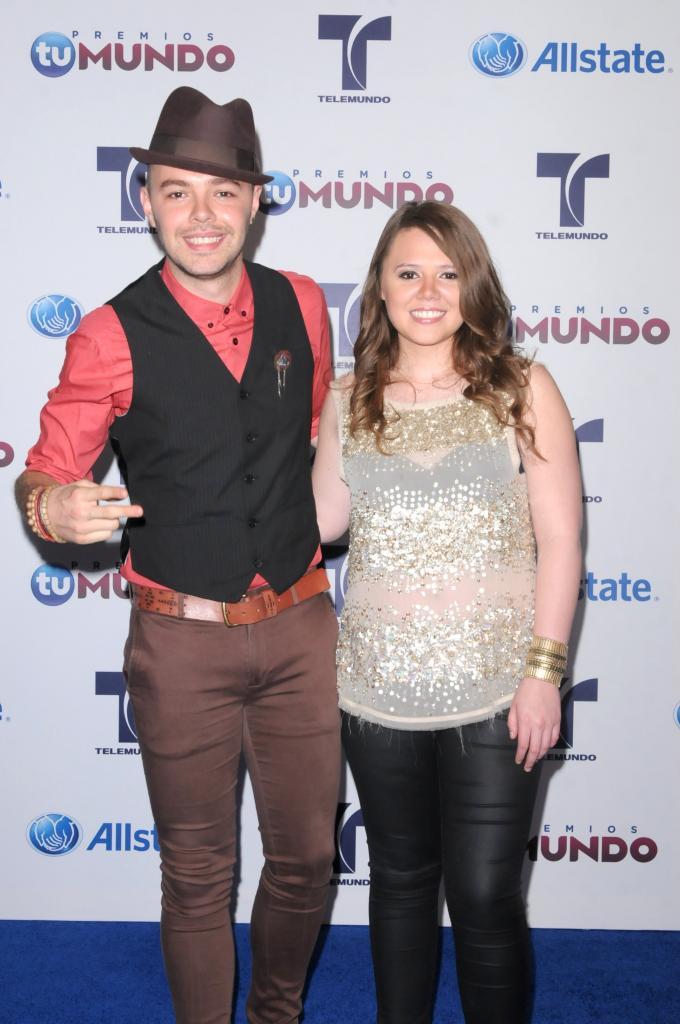 JESSE & JOY, Premios Tu Mundo