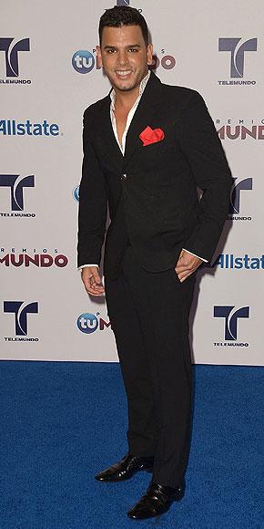 TITO EL BAMBINO, Premios Tu Mundo