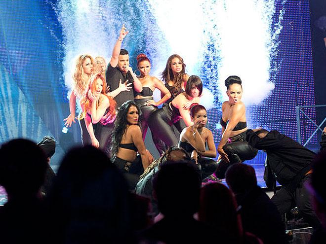 Tito EL BAMBINO, Premios Tu Mundo Show