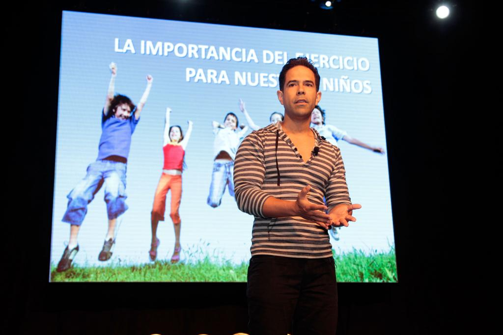 José Fernández, Festival People en Español 2012