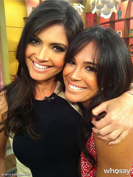 CHIQUINQUIRÁ DELGADO, KARLA MARTÍNEZ, Twitter