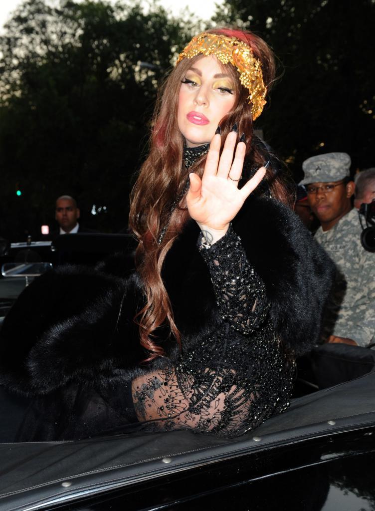 Lady Gaga, Miralos