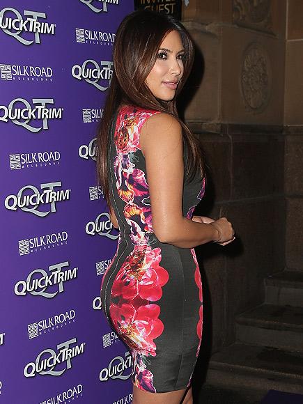 Kim Kardashian, Miralos
