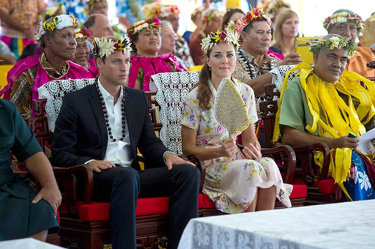 Príncipe William, Catherine Middleton, Kate Middleton