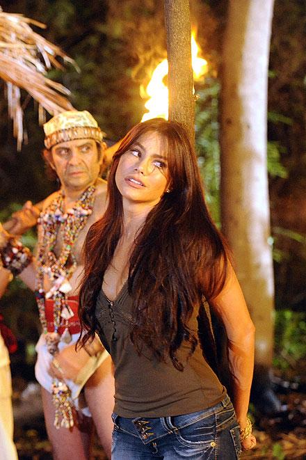 Sofia, telenovela, Fuego en la sangre