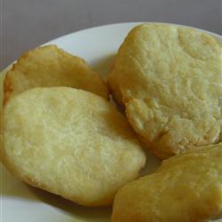 Pan portugués frito