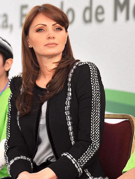 25 mujeres más poderosas 2012, Angélica Rivera