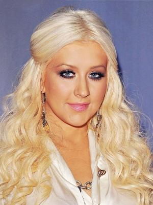 Christina Aguilera, database