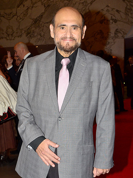 Edgar Vivar, Miralos