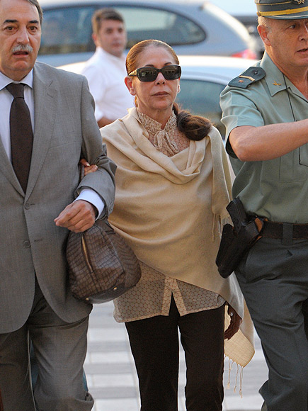 Isabel Pantoja, Miralos