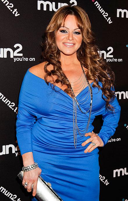 25 mujeres más poderosas 2012, Jenni Rivera
