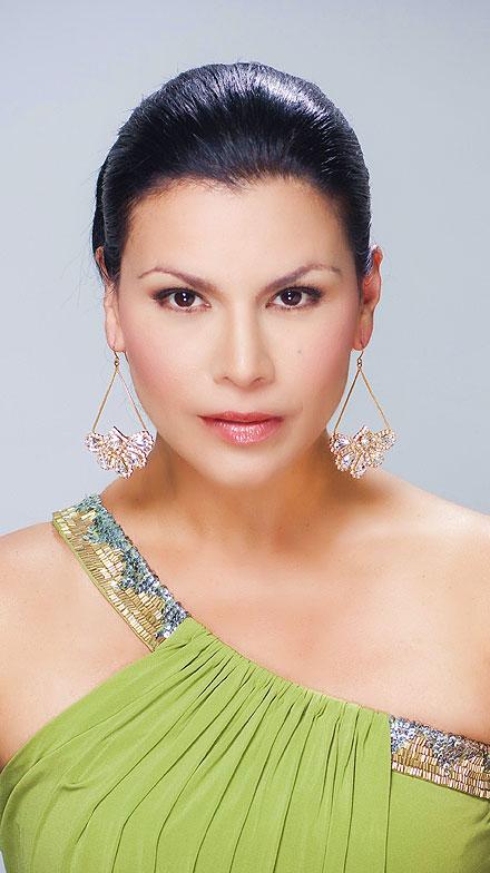 25 mujeres más poderosas 2012, Olga Tañón