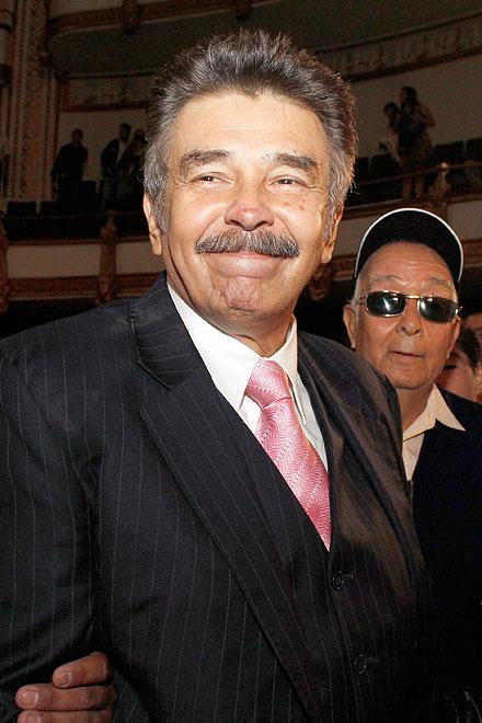 Homenaje a Jorge Ortiz de Pinedo