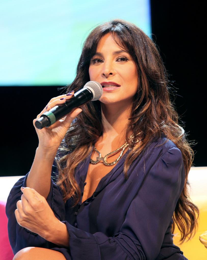 25 mujeres más poderosas 2012, Lorena Rojas