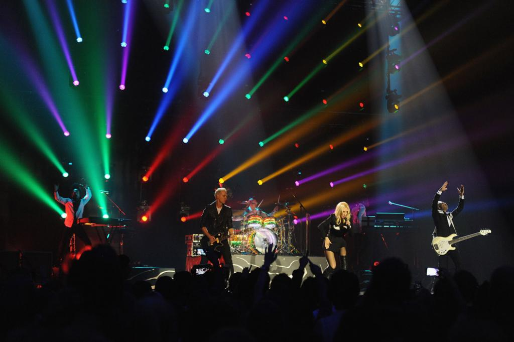 No Doubt, MTV EMA 2012