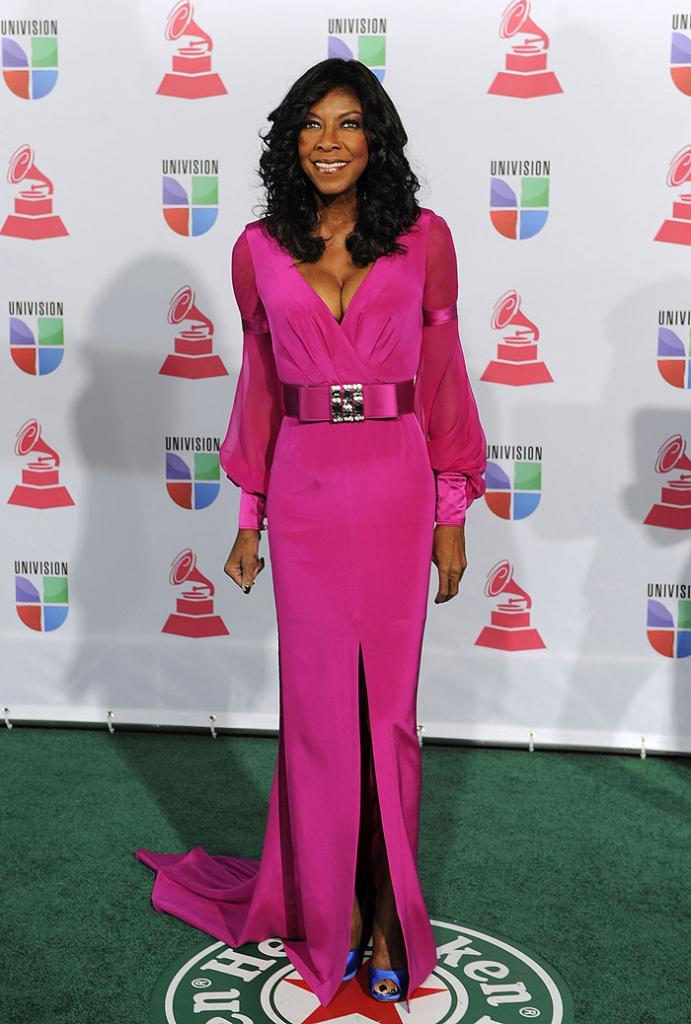 Natalie Cole, Latin Grammy 2013