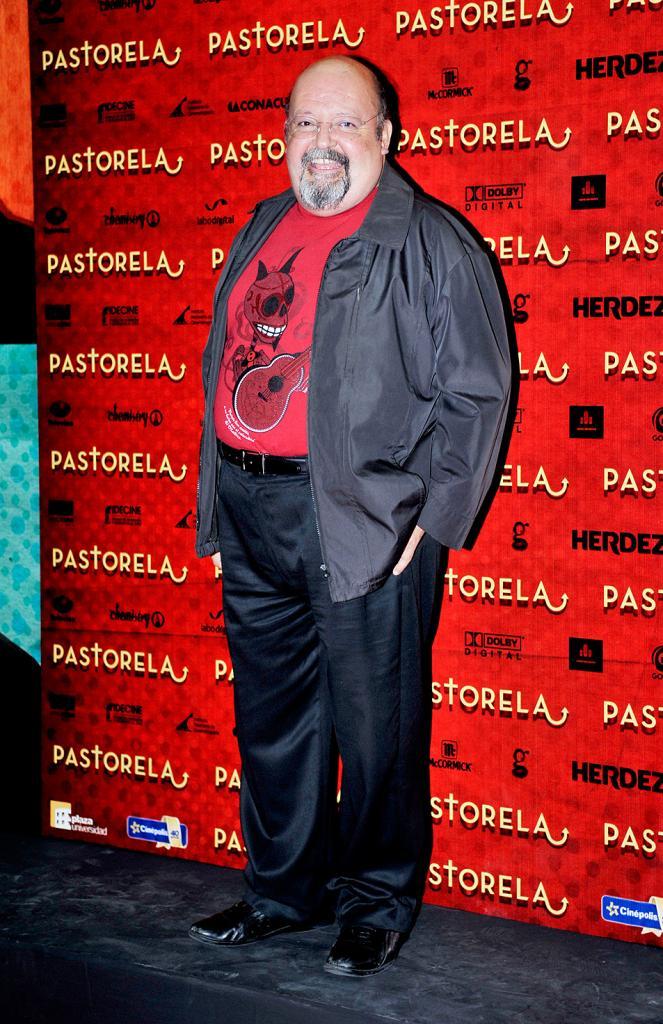Carlos Cobos, famosos que fallecieron en el 2012
